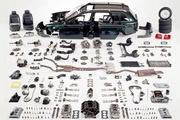 Запчасти для автомобилей ауди в наличии и на заказ. Казахстан